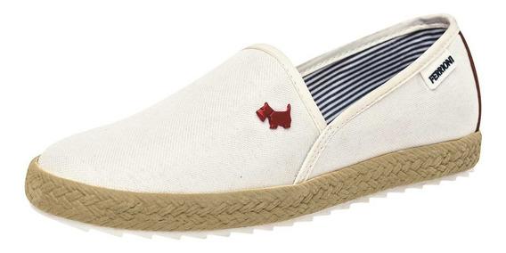 Zapato Casual Mujer Ferrioni 71407 Env Gratis Oi19