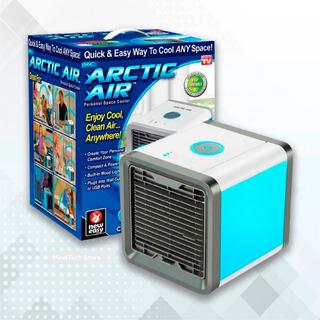 Mini Arctic Air Enfriador Aire Acondicionado