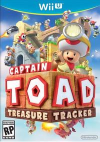 Captain Toad Treasure Tracker - Mídia Digital - Jogos Wii U