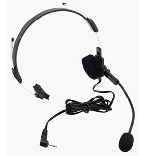 Motorola 53725 Auriculares Con Microfono De Brazo Oscilante
