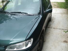 Peugeot 306 1.8 Boreal Aa