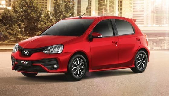 Toyota Etios 1.5 Xls 5p At Congele Precio Ya!!!