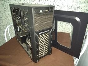 Computador Gamer Funcionando Perfeitamente 2 Anos De Uso.