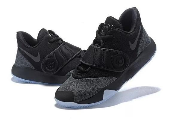 Tenis Basquetbol Nike Kd Trey 5 Vi 100% Originales