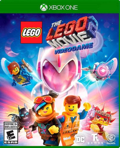 Imagen 1 de 10 de Lego The Movie Video Game 2 Xbox One Juego Fisico