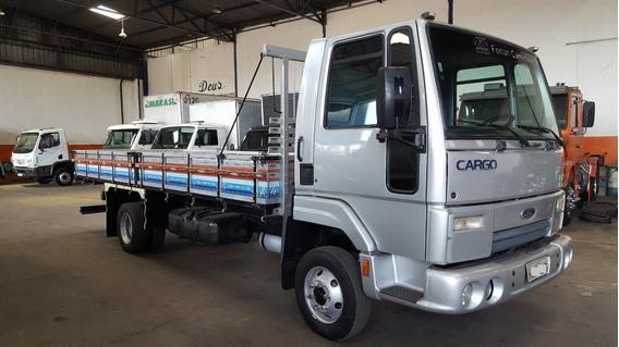 Ford 815 Carroceria