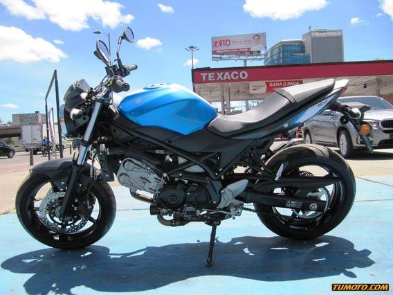 Suzuki Sv 650 A