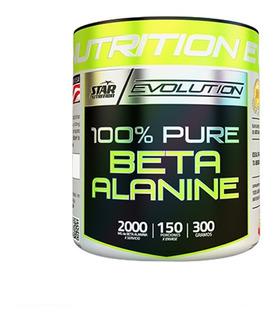 Beta Alanine 100 % Pure X 300 Grs - Star Nutrition