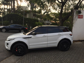 Land Rover Evoque Dynamic Black (2014/2015 ) R$ 156.999,99