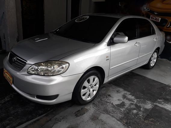 Toyota Corolla 1.8 16v Xei Aut. 4p 2007