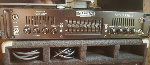Mesa/boogie M9 Carbine