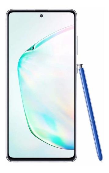 Celular Samsung Galaxy Note 10 Lite 128gb Triple Cámara Msi
