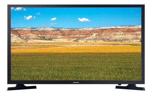 "Smart TV Samsung Series 4 UN32T4300AFXZX LED HD 32"" 110V - 127V"