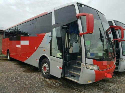 Busscar Vista Bus 360 Hi  - Ano 2007