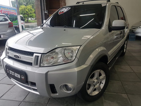 Ford Ecosport 2.0 Xlt Aut. 2009 Completo