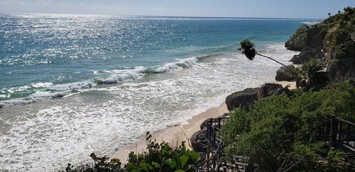 Imagen 1 de 5 de  Terrenos En Riviera Maya, Quintana Roo   Harmonian Tulum
