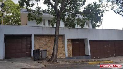 Fvcl 16-15470 Casas En Venta La Floresta, Caracas