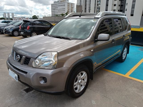 Nissan X-trail 2.0 Se 16v Gasolina 4p Automático