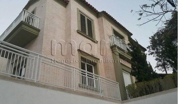 Casa - Jardim Leonor - Ref: 109860 - V-109860
