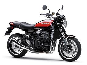Moto Kawasaki Z900 Rs - Modelo 2019 (2 Anos De Garantia)