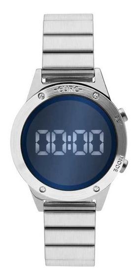 Relógio Euro Feminino Digital Eujhs31baa/3a