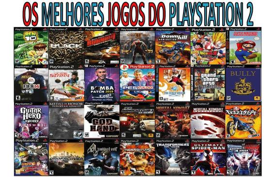 Jogos De Play2, Ps2, Playstation 2, Iso Download, Mídia Digi