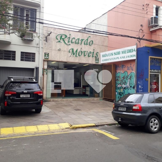 Loja - Cidade Baixa - Ref: 21368 - V-306900
