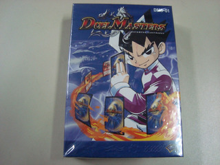 Card Game Rpg 2 Decks Duel Master Com Manual