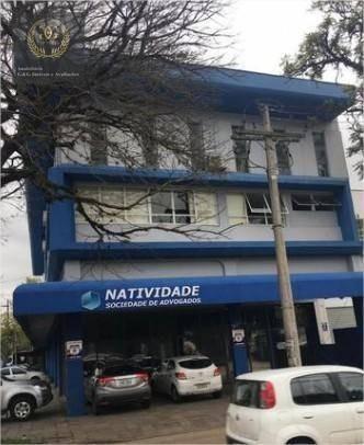 Prédio À Venda, 1564 M² Por R$ 4.500.000 - Navegantes - Porto Alegre/rs - Pr0009