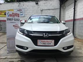 Honda Hr-v Hr-v 1.8 Touring Aut Flex