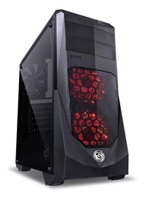 Computador Gamer I3 8gb 500gb Geforce Gtx 750 Ti Garantia