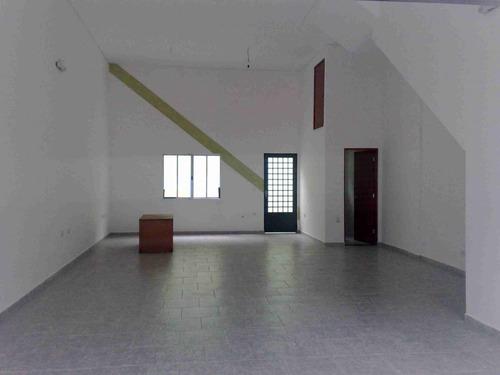 Sala Comercial Para Alugar No Bairro Vila Progresso Em - 117-2