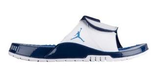 Sandalias Jordan Retro 11 Hydro Azul