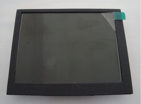 Display Lcd Tela Video Porteiro Iv4000 Hs Iv4010 Intelbras