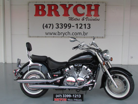 Yamaha Royal Star 1300 20.941km 2000 R$27.900,00