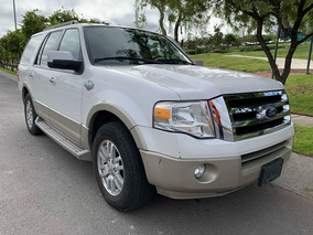 Urge !! Ford Expedition 5.4 King Ranch V8 4x2 Mt
