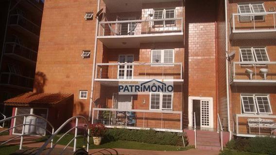 Apartamento Com 2 Dormitórios Para Alugar, 74 M² Por R$ 1.500,00/mês - Itapetininga - Atibaia/sp - Ap0086