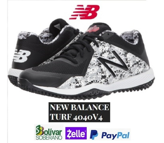 Zapatos Para Niño New Balance Turf T35 - Original