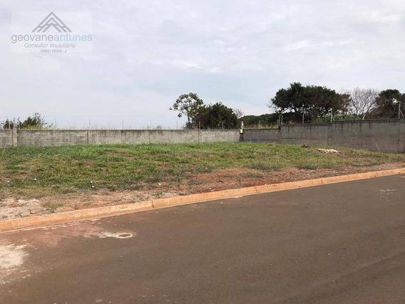 Terreno À Venda, 700 M² Por R$ 210.000,00 - Condomínio Florisa - Limeira/sp - Te0082