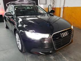 Audi A6 3.0 Elite S Tronic Quattro Dsg