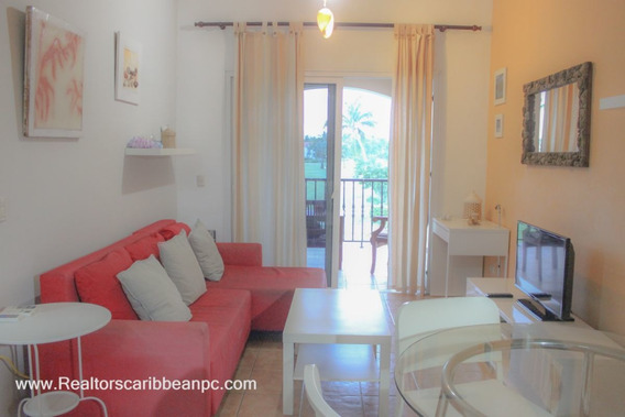 Cocotal Apartment Fully Furnished Golf View Nov 6