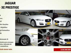 Jaguar Xe Xe Prestige