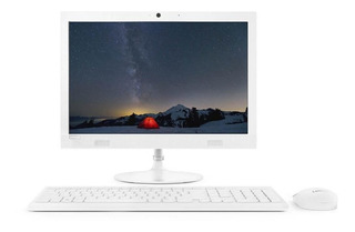 Lenovo Ideacentre All-in-one 19.5 Amd9125 2.3ghz 4gb 1tb Dvd
