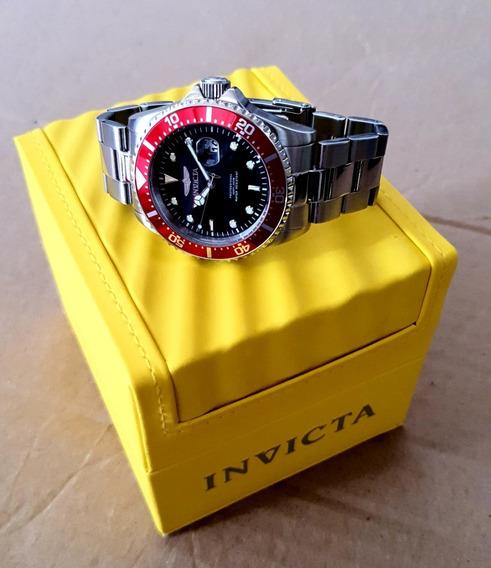 Super Reloj Invicta Pro Diver Inmaculado 200m