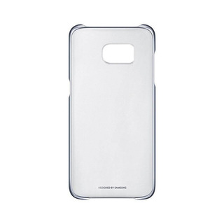 Capa Original Protetora Clear Cover Samsung Galaxy S7 Edge