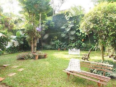 Casa-são Paulo-real Parque | Ref.: 353-im66117 - 353-im66117