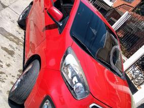 Kia Picanto Picanto Lx
