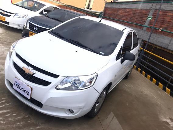 Chevrolet Sail Ls Fe 1.4 2017 Jkq005
