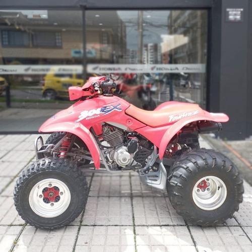 Honda Fourtrax 300 Ex 1993  Rojo