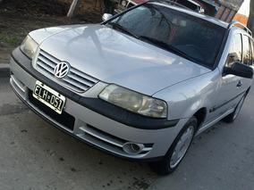 Volkswagen Gol Country 2004